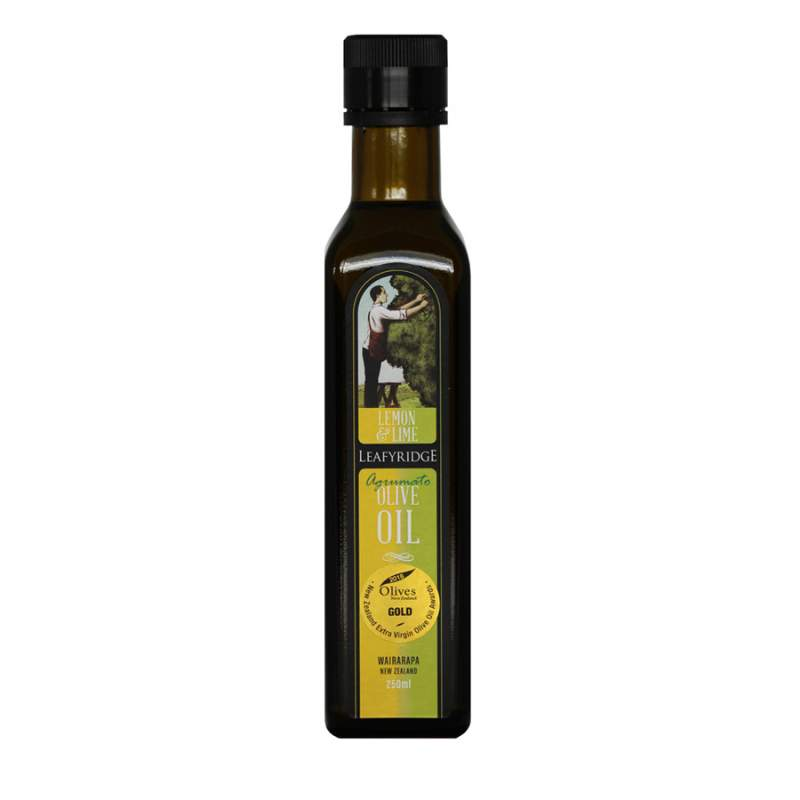 Lemon & Lime infused 250ml image