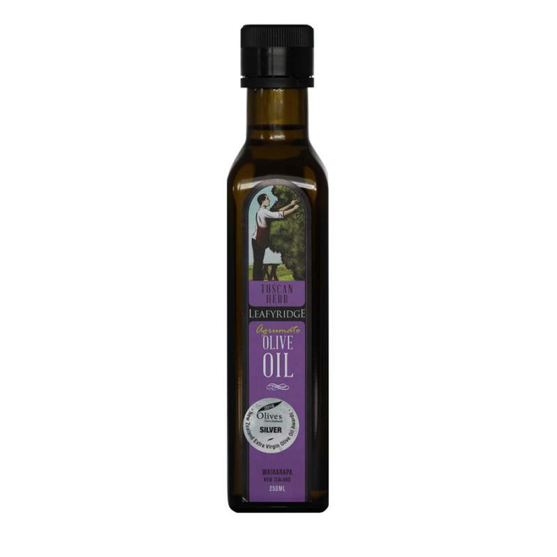 Tuscan Herb Infused 250ml image